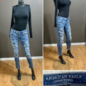 ❌SALE❌AMERICAN EAGLE OUTFITTERS🔹GREAT CONDITION